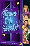 Dhami, Narinder: Sleepover Club Sleeps Out