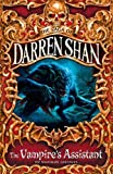 DARREN SHAN: THE VAMPIRE'S ASSISTANT (SAGA OF DARREN SHAN S.)