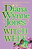 Jones, Diana Wynne: Witch Week (The Chrestomanci Series)