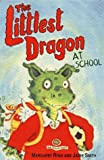 Ryan, Margaret: Littlest Dragon at School (Collins Yellow Storybooks)