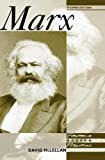 Kermode, Frank: Marx