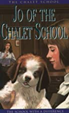 Jo of the Chalet School by Elinor M.…