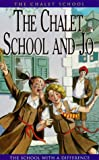 Brent-Dyer, Elinor: The Chalet School and Jo