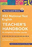 Simon Greaves: English Key Stage 2: Teacher's Guide (Revise & Shine)