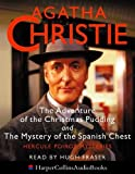 Christie, Agatha: The Adventure of the Christmas Pudding and Other Stories
