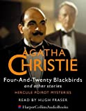 Christie, Agatha: Four-and-twenty Blackbirds