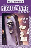 R. L. STINE: LOCKER 13 (NIGHTMARE ROOM)