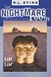 R. L. Stine: Liar, Liar (Nightmare Room)