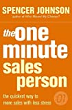Johnson, Spencer: One Minute Manager Sales Person, The