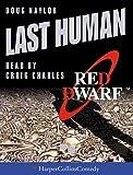 Naylor, Doug: Last Human