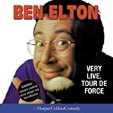 Elton, Ben: Very Live (HarperCollins Audio Comedy)