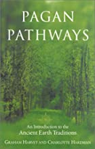 Pagan Pathways, New Edition by Graham Harvey