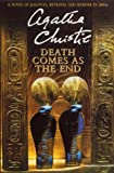 Christie, Agatha: Death Comes as the End