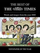 The Best of the Times by Matthew Paris