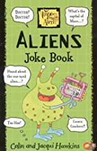 Aliens Joke Book (Vampires, Pirates, Aliens)…