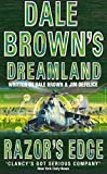 Brown, Dale: Razor's Edge (Dale Brown's Dreamland)