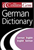Harpercollins: Collins Gem Dictionary German (German Edition)