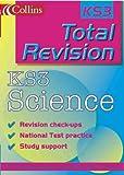 Goldsmith, Steve: KS3 Science (Total Revision)