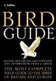 Svensson, Lars: Collins Bird Guide
