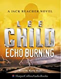 Child, Lee: Echo Burning (Jack Reacher)