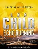 Child, Lee: Echo Burning (Jack Reacher)