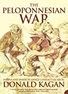The Peloponnesian War: Athens and Sparta in…