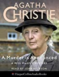 Christie, Agatha: A Murder is Announced