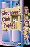 Castor, Harriet: The Sleepover Club Ponies
