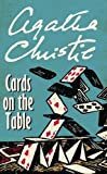 Christie, Agatha: Cards on the Table (Poirot)