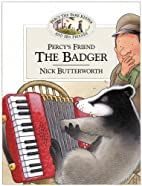 Percy's Friend the Badger (Percy's Friends)…