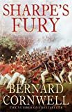 Cornwell, Bernard: Sharpe's Fury: Richard Sharpe and the Battle of Barrosa, March 1811