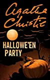 Christie, Agatha: Hallowe'en Party (Poirot)