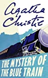 Christie, Agatha: The Mystery of the Blue Train (Poirot)