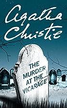 Murder at the Vicarage (Miss Marple…