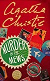Christie, Agatha: Murder in the Mews (Poirot)