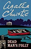 Christie, Agatha: Dead Man's Folly (Poirot)