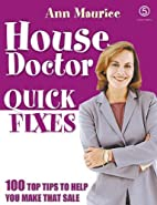 House Doctor Quick Fixes by Ann Maurice