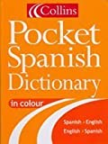 Gonzalez, Mike: Collins Pocket Spanish Dictionary: Spanish-English, English-Spanish