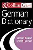 Harper Collins: Collins Gem German Dictionary