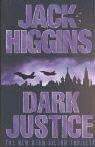 Jack Higgins: Dark Justice