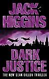 Higgins, Jack: Dark Justice (Sean Dillon Series)