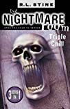 R.L. Stine: The Nightmare Room Triple Chill 1 (Nightmare Room S.)