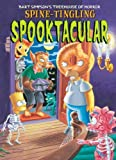 Groening, Matt: Bart Simpson's Treehouse of Horror Spine-Tingling Spooktacular