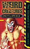 Donkin, Andrew: Weird Creatures Encyclopedia