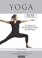 The Yoga Box by Stella Weller
