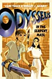 Yolen, Jane: Odysseus in the Serpent Maze (Before They Were Heroes)