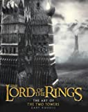 Russell, Gary: The Lord of the Rings : The Art of the Two Towers