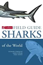Sharks (Collins Field Guide) by Leonard…