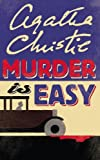 Christie, Agatha: Murder is Easy (Agatha Christie Collection)