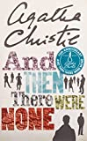 Christie, Agatha: And Then There Were None (Agatha Christie Collection)